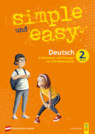 Produktcover: simple und easy Deutsch 2