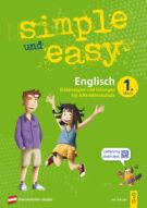 Produktcover: simple und easy Englisch 1
