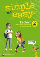 Produktcover: simple und easy Englisch 2
