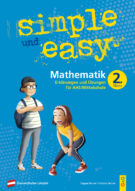 Produktcover: simple und easy Mathematik 2