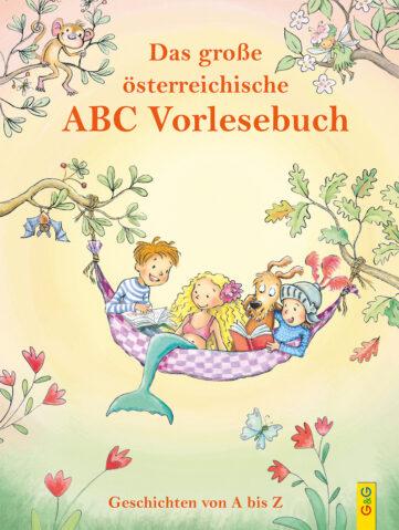 Produktcover: Das große ABC-Vorlesebuch