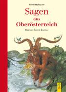 Produktcover: Sagen aus Oberösterreich