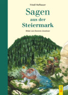 Produktcover: Sagen aus der Steiermark