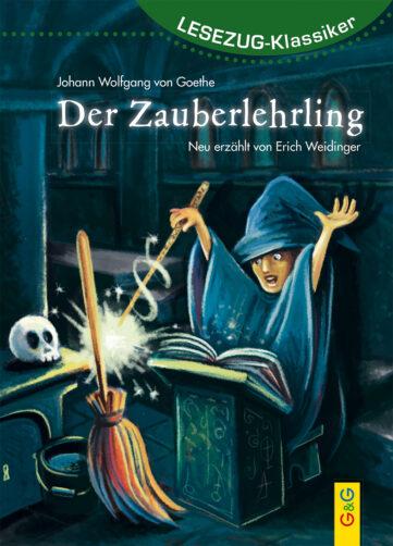 Produktcover: LESEZUG/Klassiker: Der Zauberlehrling