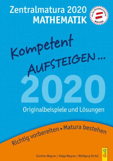 Produktcover: Kompetent Aufsteigen Mathematik 8 - Zentralmatura 2020