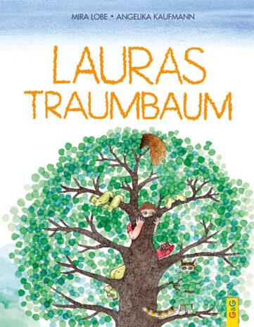 Produktcover: Lauras Traumbaum