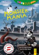 Produktcover: LESEZUG/3. Klasse: Monster-Mania