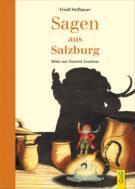 Produktcover: Sagen aus Salzburg