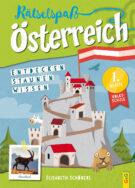 Produktcover: Rätselspaß Österreich – 1. Klasse Volksschule