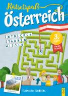 Produktcover: Rätselspaß Österreich – 3. Klasse Volksschule