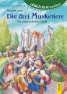 Produktcover: LESEZUG/Klassiker: Die drei Musketiere