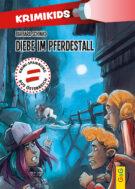 Produktcover: KrimiKids/Diebe im Pferdestall