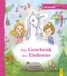 Produktcover: Das magische ICH LESE VOR-Abenteuer: Das Geschenk des Einhorns