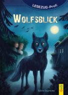 Produktcover: LESEZUG/Profi: Wolfsblick