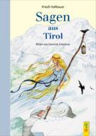 Produktcover: Sagen aus Tirol