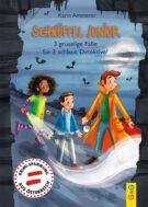 Produktcover: Schnüffel Junior - 3 gruselige Fälle für 3 schlaue Detektive!