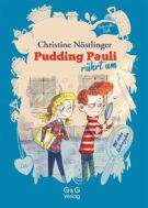 Produktcover: Pudding Pauli rührt um