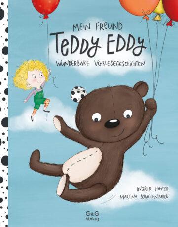 Produktcover: Mein Freund Teddy Eddy