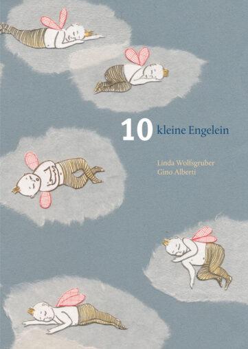 Produktcover: 10 kleine Engelein