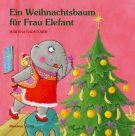 Produktcover: Ein Weihnachtsbaum für Frau Elefant