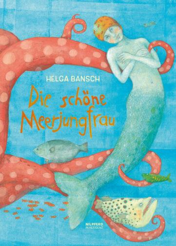 Produktcover: Die schöne Meerjungfrau