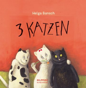 Produktcover: 3 Katzen