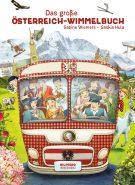 Produktcover: Das große Österreich-Wimmelbuch