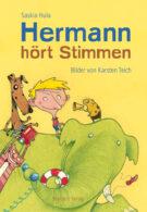 Produktcover: Hermann hört Stimmen