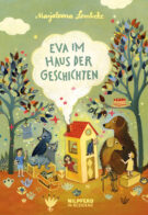 Produktcover: Eva im Haus der Geschichten