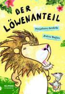 Produktcover: Der Löwenanteil