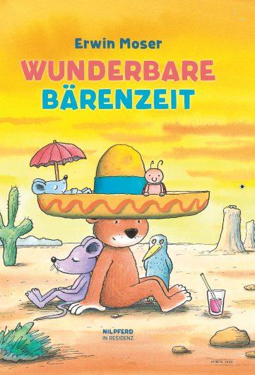 Produktcover: Wunderbare Bärenzeit