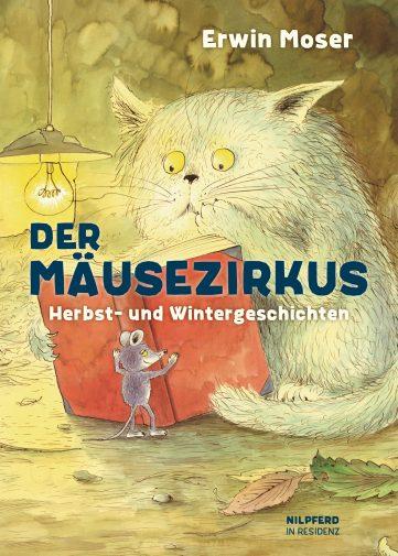 Produktcover: Der Mäusezirkus