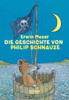 Produktcover: Die Geschichte von Philip Schnauze