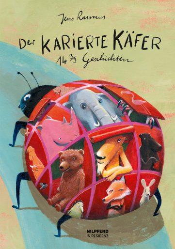 Produktcover: Der karierte Käfer