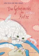 Produktcover: Das Geheimnis der weißen Katze