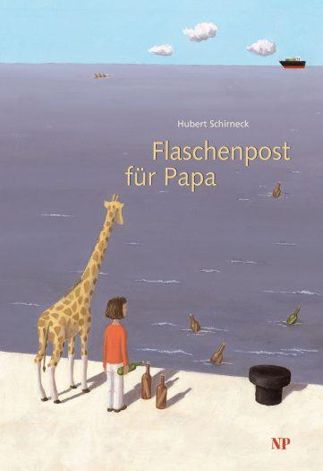 Produktcover: Flaschenpost für Papa