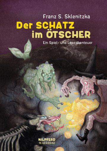 Produktcover: Der Schatz im Ötscher