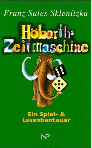 Produktcover: Höbarths Zeitmaschine