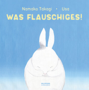 Produktcover: Was Flauschiges