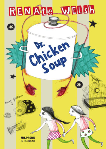Produktcover: Dr. Chickensoup