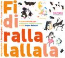 Produktcover: Fidirallalallala - Doppel-CD zum Buch