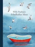 Produktcover: Willy Puchners Fabelhaftes Meer