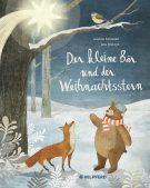 Produktcover: Der kleine Bär und der Weihnachtsstern