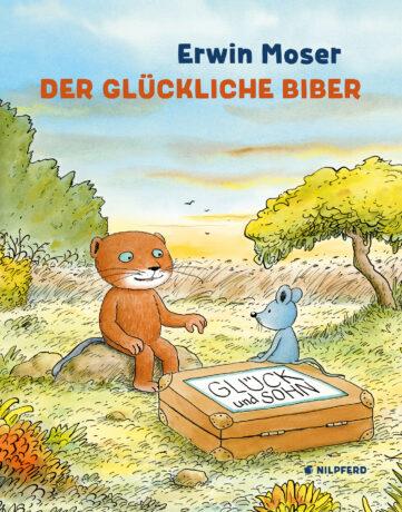 Produktcover: Der glückliche Biber