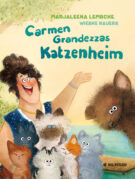 Produktcover: Carmen Grandezzas Katzenheim