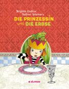 Produktcover: Die Prinzessin und die Erbse