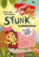 Produktcover: Stunk in Waldstätten