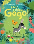 Produktcover: Klein - schlau - Gogo!