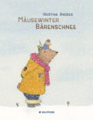 Produktcover: Mäusewinter - Bärenschnee