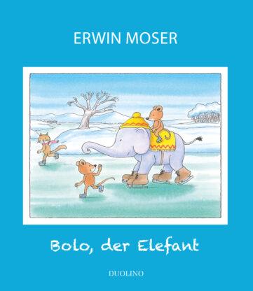Produktcover: Bolo der Elefant